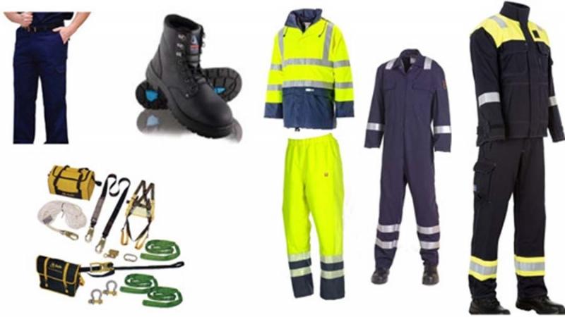 Top 10 địa chỉ cung cấp đồ bảo hộ lao động uy tín nhất tại TP. HCM -  Toplist.vn