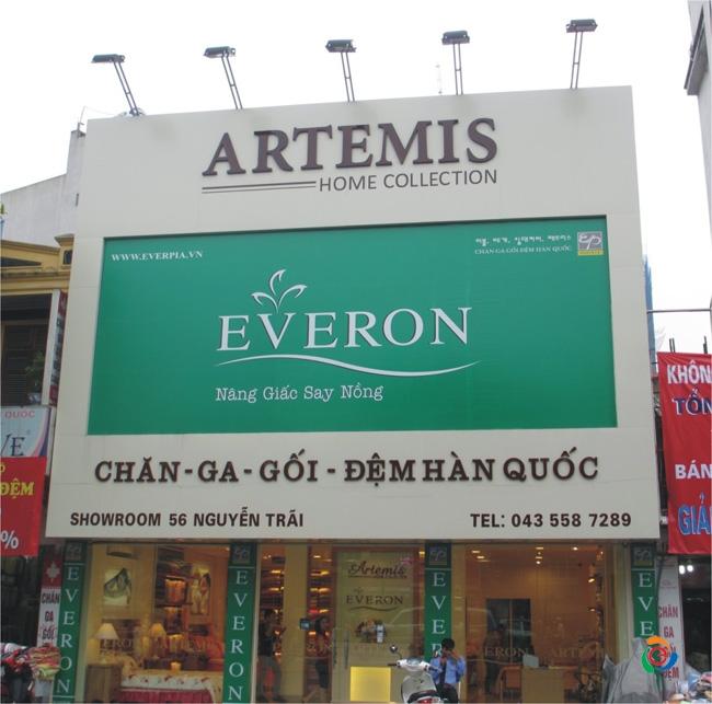 Sản phẩm của Quảng cáo Nam Á