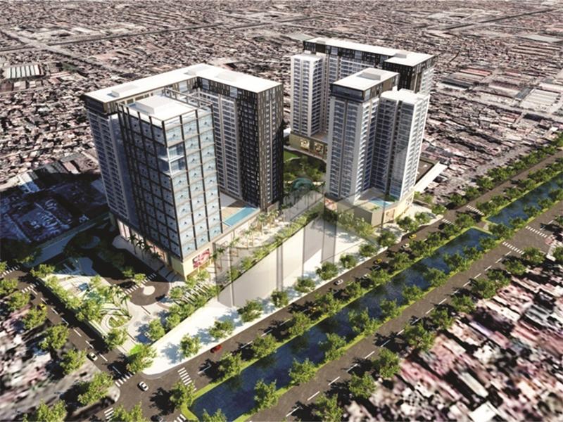 Công ty cổ phần Tư vấn đầu tư và Thiết kế xây dựng Việt Nam (CDC)