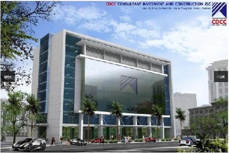 Trụ sở chính của công ty