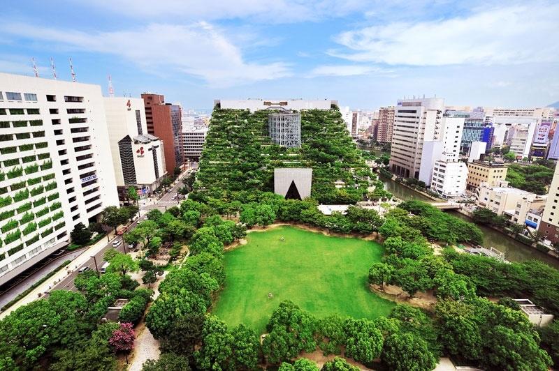 Công ty cổ phần tư vấn kiến trúc, kỹ thuật và môi trường NDC