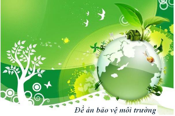 Công ty cổ phần tư vấn môi trường Sài Gòn