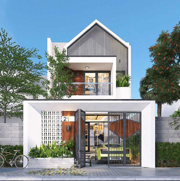 Công ty cổ phần tư vấn thiết kế Nhà Đẹp Mới