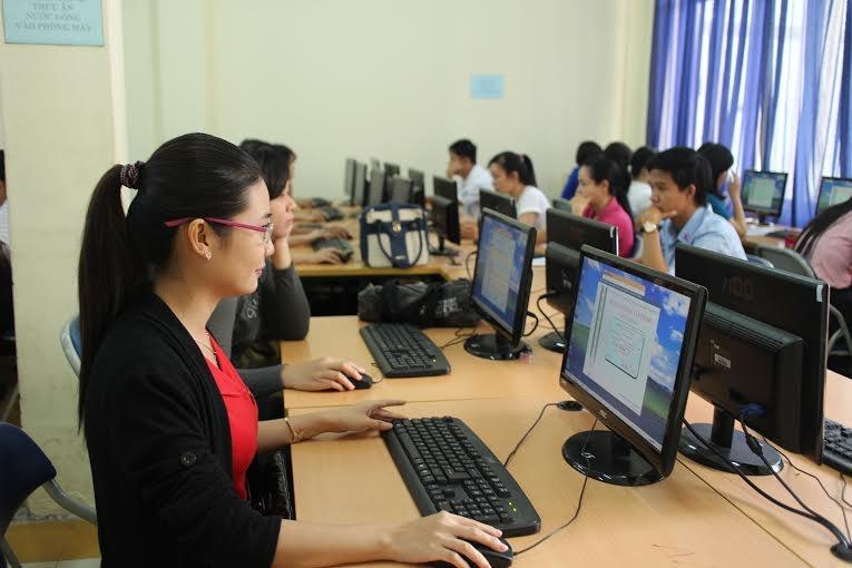 Công ty Cổ phần Tư vấn và đào tạo kỹ năng Kế toán