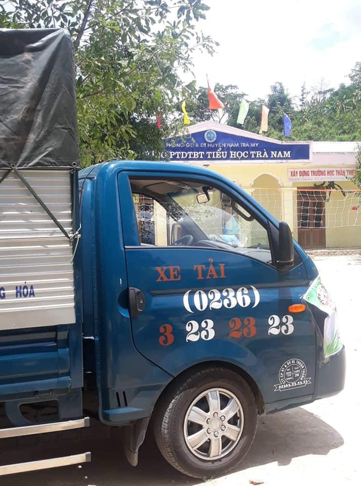Công ty Cổ Phần Vận Tải & Dịch Vụ Du Lịch Thuận Thành