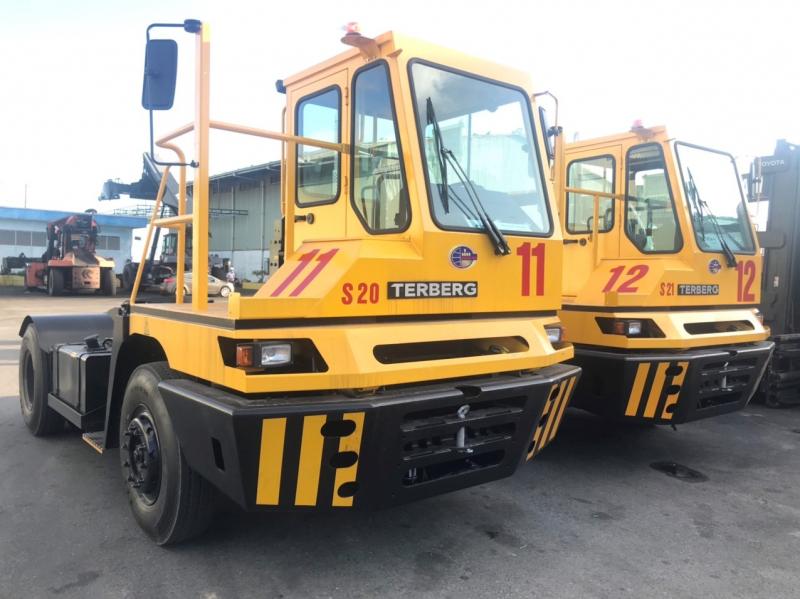 Công ty cổ phần vận tải và đầu tư Việt Hưng