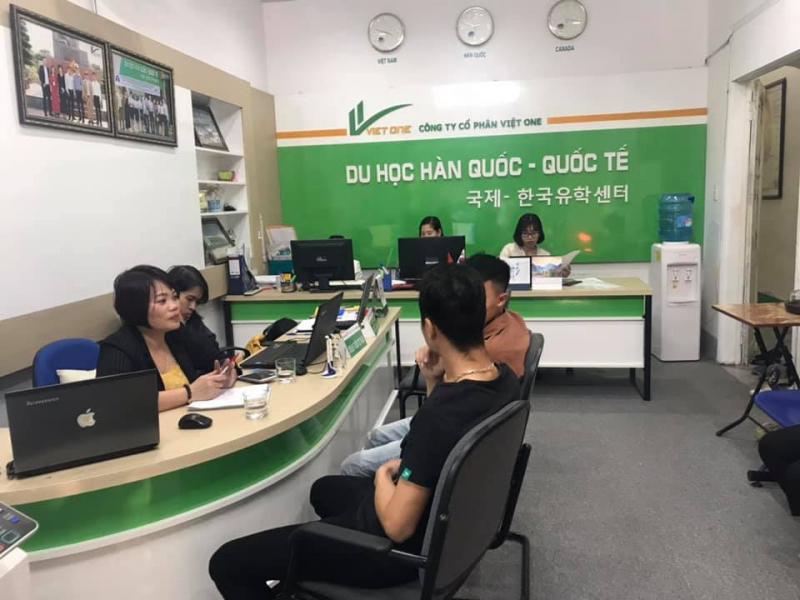 Công ty cổ phần Việt One