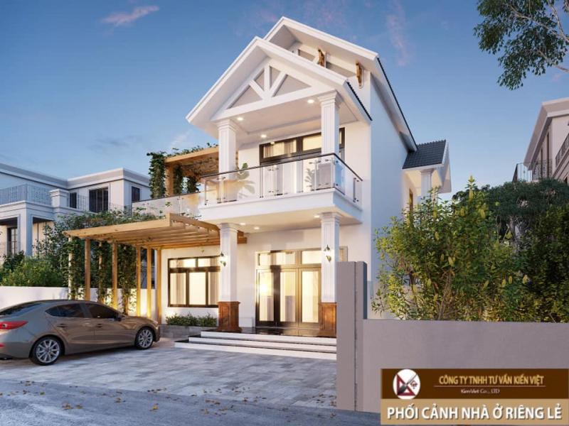 Công ty Cổ phần Xây dựng Kiến Việt Gia Lai