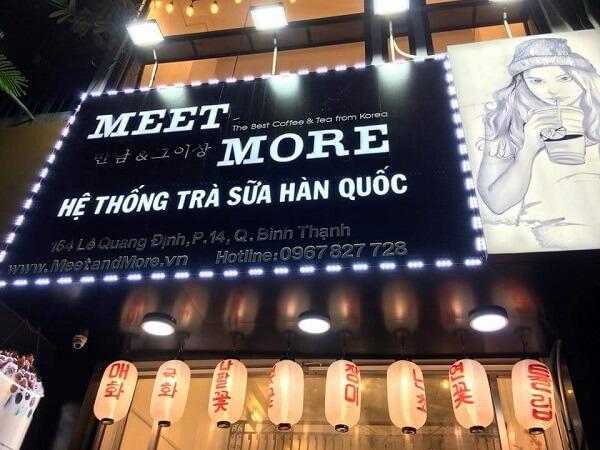 Công ty TNHH Minh Nhuận Phát