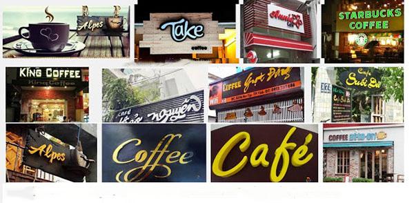 Top 11 dịch vụ làm bảng hiệu quảng cáo giá rẻ uy tín tại TPHCM