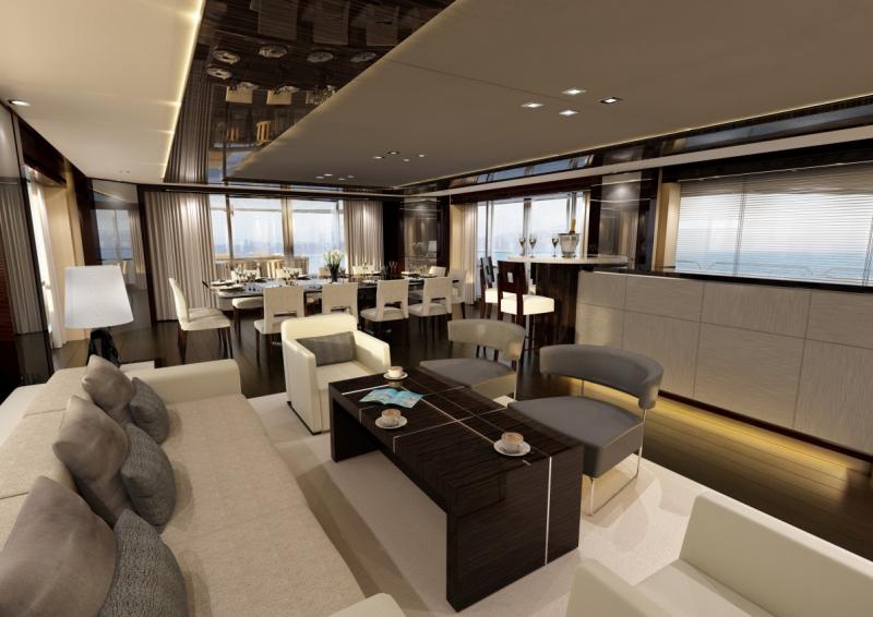 Thiết kế nội thất văn phòng của nội thất Việt