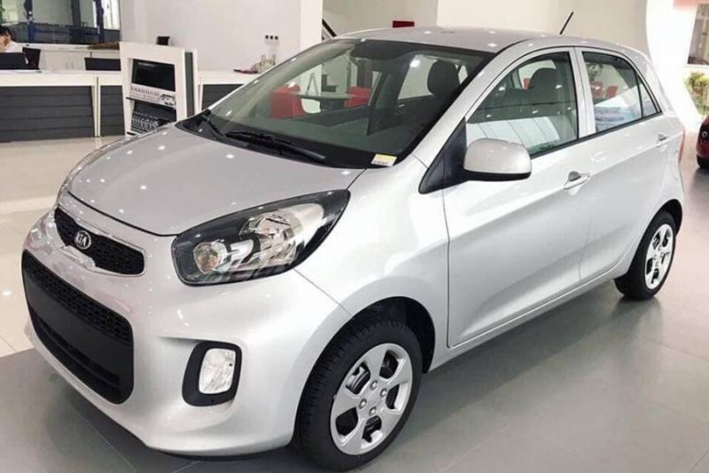 Công ty cổ phần xe hơi Toàn Việt