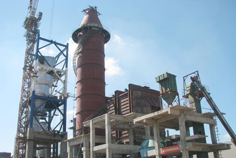 Nhà máy Xi măng Phú Thọ