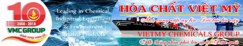 Công Ty Cổ Phần Xuất Nhập Khẩu Hóa Chất Việt Mỹ (VMCGROUP)