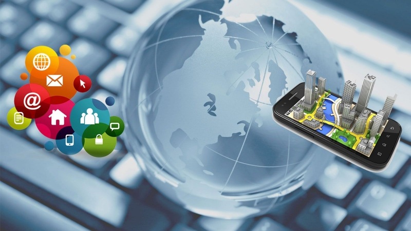 Top 10 công ty công nghệ hàng đầu Việt Nam