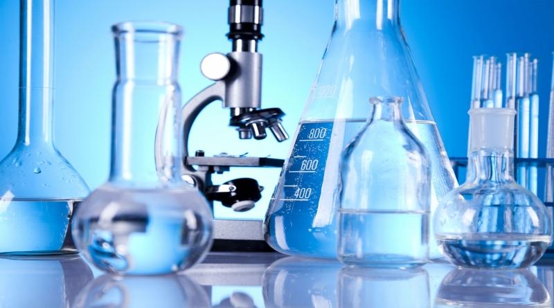 Bộ dụng cụ thí nghiệm thủy tinh