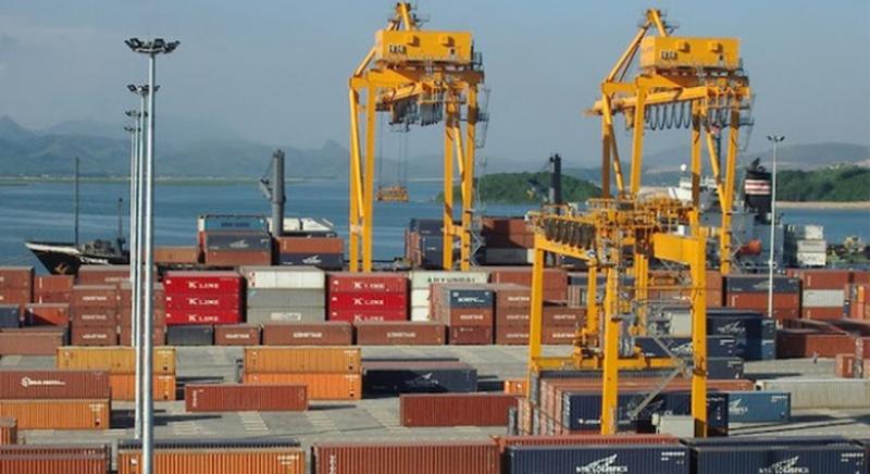 Công ty CP Cảng Quảng Ninh