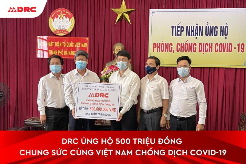 Công ty CP cao su Đà Nẵng