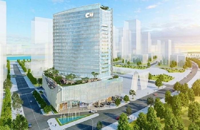 Công ty CP Đầu tư hạ tầng kĩ thuật TPHCM