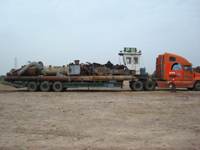 Vận Tải Đại Phát mang đến cho khách hàng những dịch vụ vận chuyển chất lượng cao, chuyên nghiệp và hiệu quả