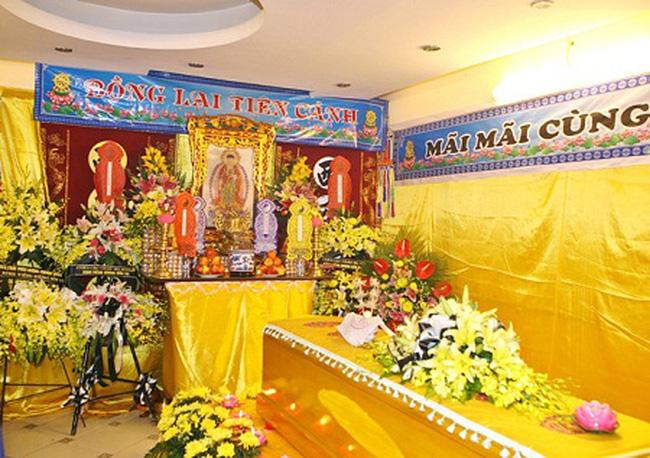 NÉT VIỆT với đầy đủ các phương tiện, thiết bị, vật dụng, đảm bảo cung cấp đến khách hàng các hình thức dịch vụ tang lễ trọn gói tại Hà Nội