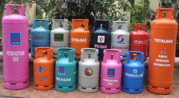 Công ty CP Gas & Bếp Ga Toàn Cầu