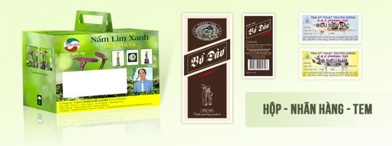 Công ty Hồng Đào Chu Lai