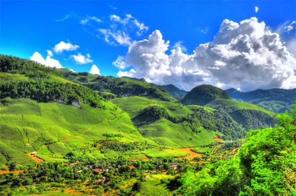 Tour Sơn La