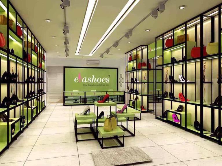 Công ty Cổ phần Thời trang Evashoes