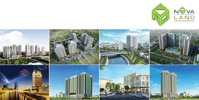 Công ty CP Tập đoàn Đầu tư địa ốc Nova