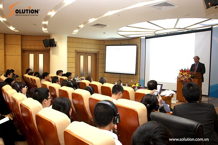 Công ty CP tập đoàn giải pháp Việt Nam