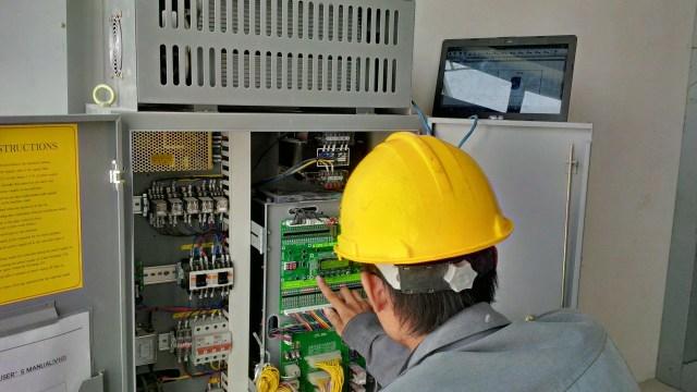 Công ty CP thang máy ELEMU