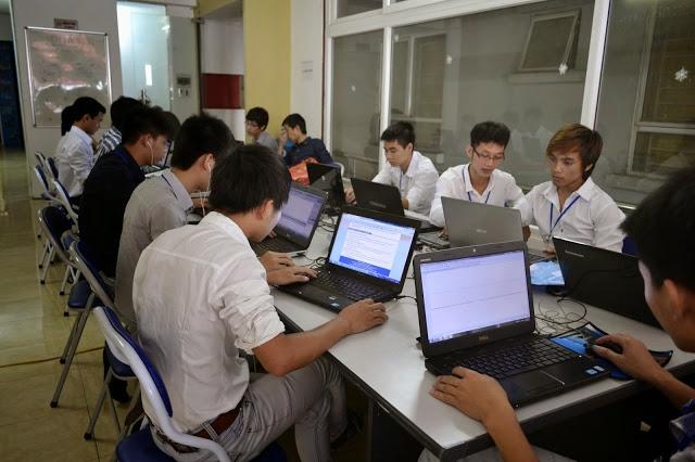 Top 6 địa chỉ học thiết kế website chuyên nghiệp nhất tại Đà Nẵng