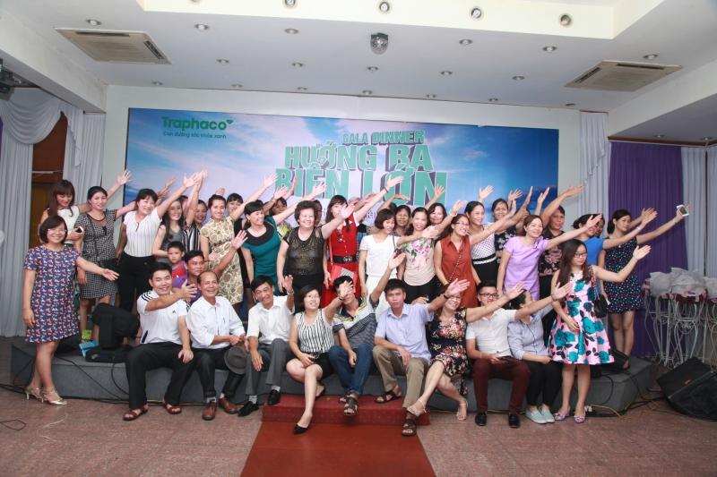 Công Ty Cp Tổ Chức Sự Kiện & Du Lịch Gala Việt