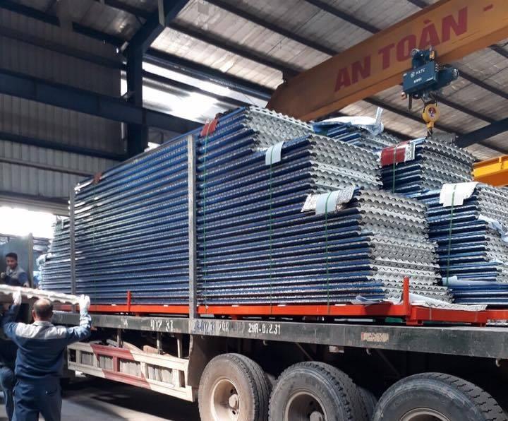 Công ty CP vật liệu xây dựng TYT