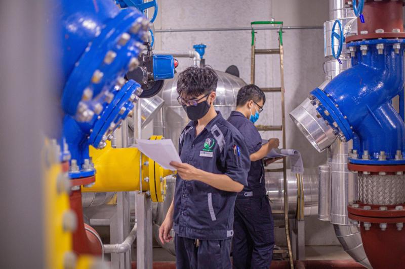 Nhờ tinh thần phục vụ khách hàng chuẩn Nhật Bản nên VISAHO được đánh giá là doanh nghiệp quản lý bất động sản uy tín tại Hà Nội