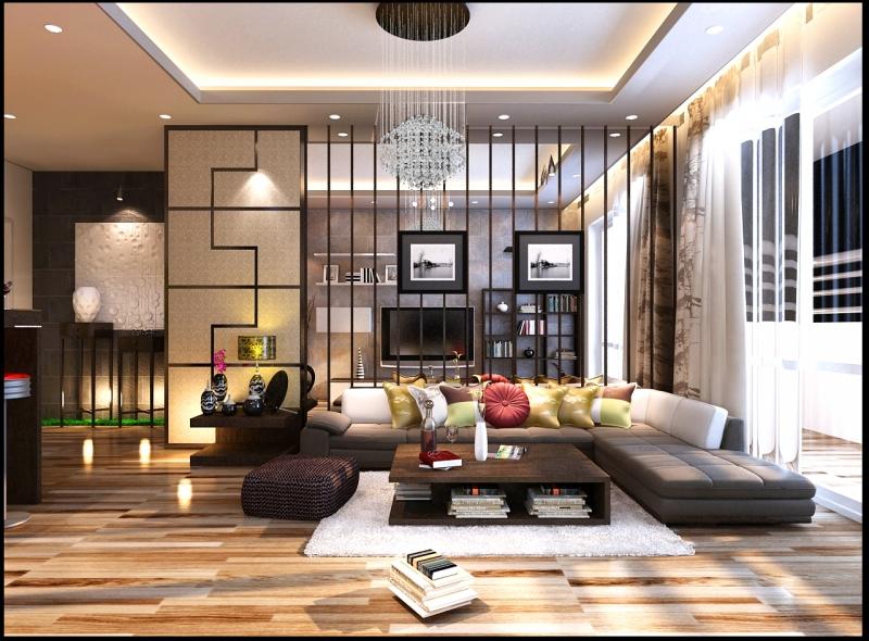 Sản phẩm của Công ty CP xây dựng và nội thất AEROS
