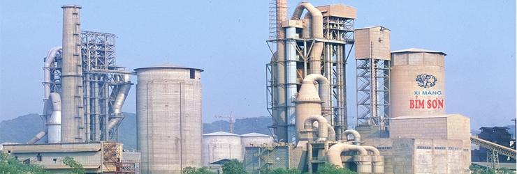 Công ty CP Xi măng Bỉm Sơn