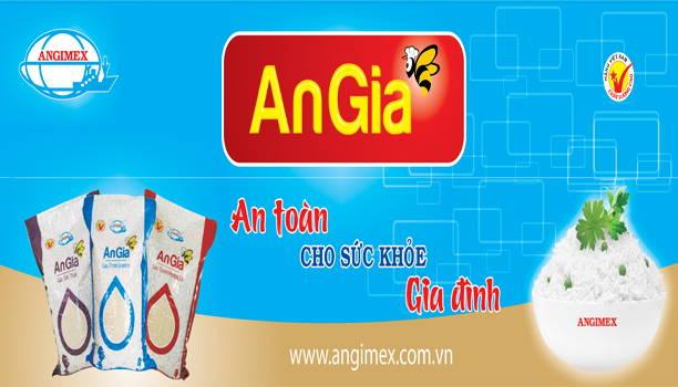 Công ty CP Xuất Nhập Khẩu An Giang - Angimex