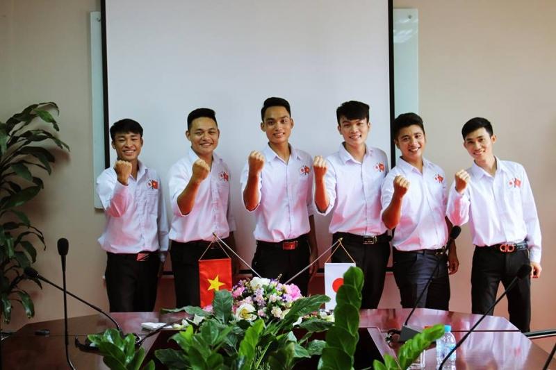 Công ty CP Xuất Nhập Khẩu Thái Nguyên (BATIMEX)