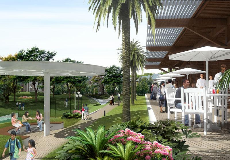 Dự án Trảng Bom, Đồng Nai