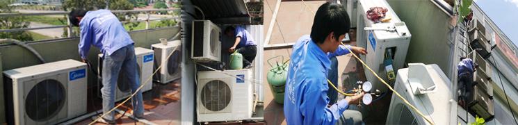 Công ty CPTM và DV Điện lạnh VietFix