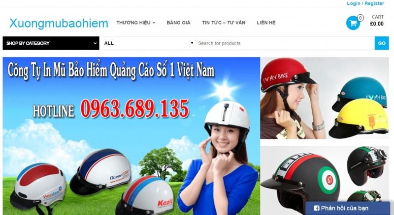 Website của Công ty CSC