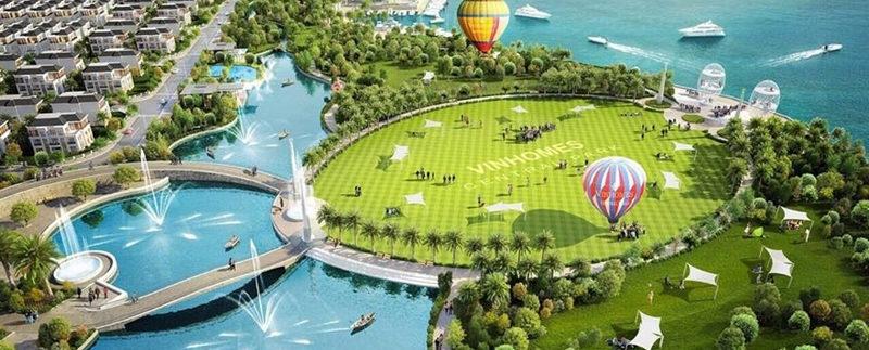 Top 14 Công ty chuyên về cây xanh lớn nhất Việt Nam