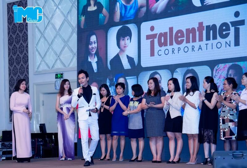 Talentnet tạo ra cầu nối giữa những ứng viên tài năng và các doanh nghiệp