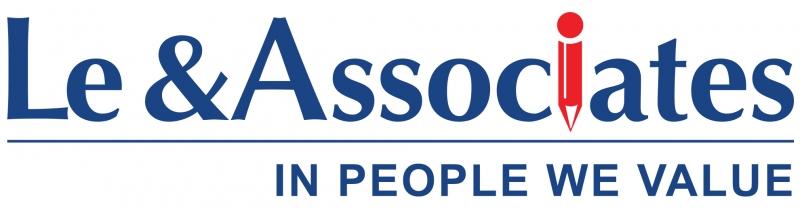 Le & Associates xứng đáng là sự lựa chọn hàng đầu