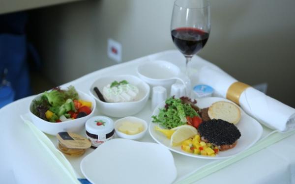 Top 4 công ty cung cấp suất ăn hàng không uy tín và chất lượng nhất ở Việt Nam