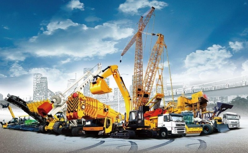 Top 10 công ty cung cấp thiết bị xây dựng uy tín ở TP. HCM