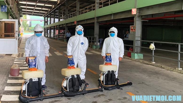 Công ty Đại Việt