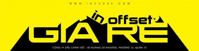 Công ty Dấu Chân Việt
